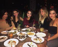 ✨Lisa's birthday, @Melanie Iglesias @Victoria Justice @Lisa Ramos  @ ____katie.b  @ alytheinfamous - (Alyson Kintscher)