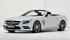 2013 Mercedes-Benz SL500 Images