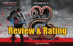 "Shankar's ""I"" (AI) Telugu Movie Perfect Review & Rating"