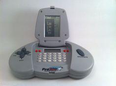 Vintage-Pro-200-Handheld-Video-Game-System-In-Original-Box-As-Seen-on-TV-WORKS