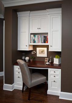 nook desk plans