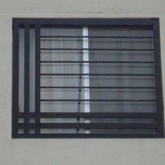 369 Best Rejas ventanas images in 2020 Home Window Grill Design, Window Grill Design Modern, Iron Window Grill, Balcony Grill Design, Grill Door Design, Door Gate Design, Railing Design, Window Design, Steel Grill Design