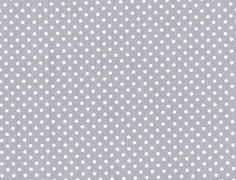 Ella Moss Cotton Grey dot would be nice with accent of freesia or dazzling blue