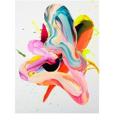 Yago Hortal   artsy forager #art #artists #paintings #abstractart