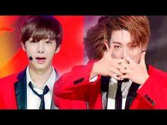 《SEXY》 MONSTA X(몬스타엑스) - HERO(히어로) @인기가요 Inkigayo 20151108 - YouTube