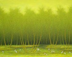 Vu COng Dien - Viet Nam gallery, painting, art