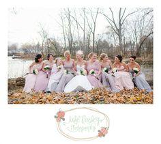Creative Bridesmaids Dresses | Purple and pink wedding| Mixed and matched bridesmaids dresses | Wedding Style | Julie Paisley Blog | Julie Paisley Photography