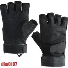 SPLAV-Russian-Army-Military-Tactical-Half-Finger-Gloves-FORCE-Black-Olive