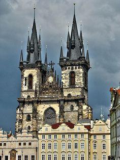 Praga (did i say today that prague is my favorite city? rw)