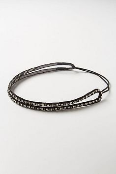 Twice Sparked Headband #anthropologie