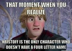 20 Hilarious 'Frozen' Memes That Will Make You Laugh Out Loud 10 - M Magazine Disney Memes, Disney Pixar, Humour Disney, Funny Disney Jokes, Disney Facts, Stupid Funny Memes, Disney Quotes, Funny Relatable Memes, Disney And Dreamworks