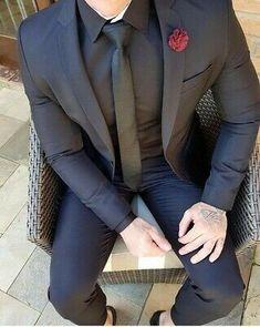 blazer outfits men, men dress up, Blazer Outfits Men, Dress Suits For Men, Men Dress, Mode Man, Black Suit Men, Formal Men Outfit, Designer Suits For Men, Mens Fashion Suits, Men's Fashion