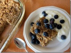 Oatmeal Breakfast Ideas #healthy #breakfast #recipes