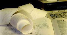 Πρόστιμο 2.500 ευρώ για όσους δηλώσουν απώλεια βιβλίων στην Εφορία