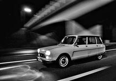1973 Citroën Ami 8