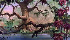 """The Jungle Book"" (1967)"