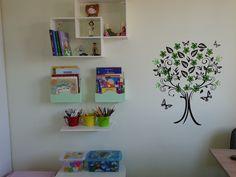Consultório de Psicologia Infantil. Esse é o meu consultório. http://veronicaribeiropsicologa.blogspot.com.br/