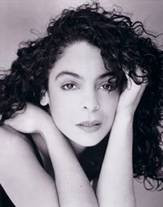 Jasmine Guy, actress, director, singer and dancer. She will forever be known as Whitley Gilbert on the TV sitcom A Different World. She also starred in the Showtime series Dead Like Me and in Alex Haley's Queen as Halle Berry's character's mother. She studied dance at the Alvin Ailey American Dance Center, perfoming in Stompin' at the Savoy under the direction of Debbie Allen. Her other work includes films School Dayz & Harlem Nights and stage plays The Wiz, Grease, and Chicago.