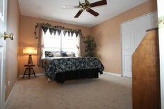 warm bedroom colors #Illinois #RealEstate #HouseForSale #Realtor