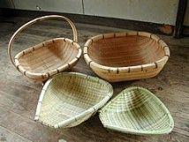 勝山竹細工 | 伝統的工芸品 | 伝統工芸 青山スクエア