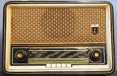old radio - Google Search