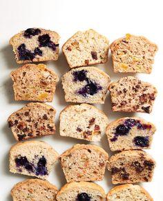 Cozinha do dia-a-dia: muffins