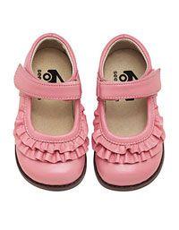 Roze Belle schoentjes - See Kai Run
