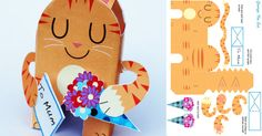 Blog_Paper_Toy_papertoy_George_The_Cat_Samantha_Eynon