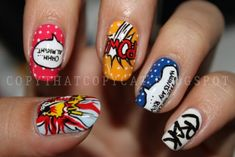awesome! i wish i could do these