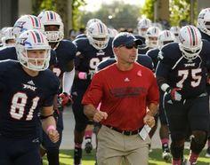 College Football America's 2014 Coaching Carousel update: Carl Pelini out at FAU