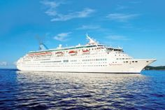 Thomson - Cruise Itinerary - Colourful Coasts - Cruises that suit your needs