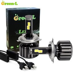 $46.98 (Buy here: https://alitems.com/g/1e8d114494ebda23ff8b16525dc3e8/?i=5&ulp=https%3A%2F%2Fwww.aliexpress.com%2Fitem%2FPlay-Plug-90W-9000LM-Double-COB-LED-Motorcycle-Car-Head-Fog-DRL-Headlight-Kit-Lamp-Light%2F32690170229.html ) Play & Plug 90W 9000LM Double COB LED Motorcycle Car Head Fog DRL Headlight Kit Lamp Light 12V H1 H3 H4 Hi/Lo H7 H11 H13 9007 for just $46.98
