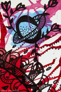 Sol em Saturno - Background e Wallpaper criados por Carol Delleteze. Desenhos originais, únicos, feitos a mão disponíveis para download.  #caroldelleteze #background #wallpaper #desenholudico #arte #art #handmade #illustration #pattern #sol #sun #saturno
