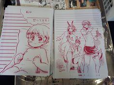 Hetalia, Gilbert Beilschmidt, Bad Touch Trio, Fandom, Anime Drawings Sketches, Manga, Japanese, Cute, Character
