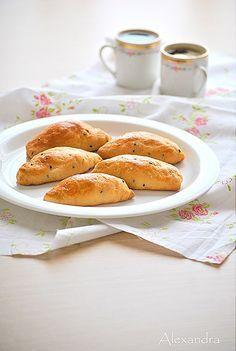 Τυροπιτάκια με τυρί κρέμα