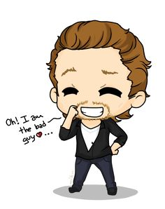 awe chibi tom