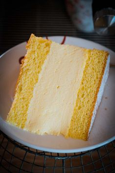 German Desserts, Let Them Eat Cake, Cheesecakes, Vanilla Cake, Food And Drink, Sweets, Cookies, Baking, Gourmet