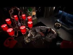 Ugly Betty - La Ritournelle (End of 3x11) - YouTube