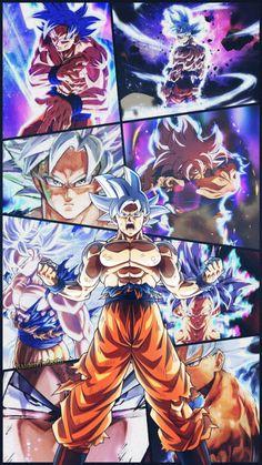 Goku Wallpaper, Anime Wallpaper Phone, Goku Ultra Instinct Wallpaper, Goku Vs Jiren, Rosario Vampire Anime, Anime Couples Manga, Anime Girls, Special Wallpaper, Amazing Spiderman