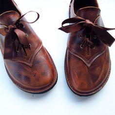 BINKY Custom Shoes || Fairysteps
