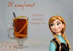 35 Yummy Disney Cocktails You Need To Drink Right Away Disney Cocktails, Tea Cocktails, Party Drinks, Fun Drinks, Alcoholic Drinks, Yummy Drinks, Drinks Alcohol, Yummy Alcohol, Yummy Food