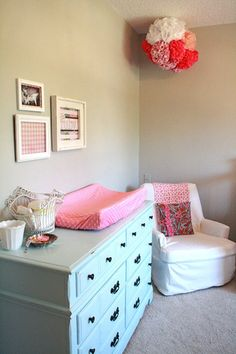 My Room: Ruby — Fayetteville, Ar