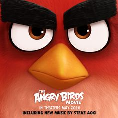 """The official audio of """"The Mighty Eagle"""" by Peter Dinklage from 'The Angry Birds Movie Soundtrack'. Angry Birds Movie Official Soundtrack Available Now Downl. Angry Birds Movie Red, Angry Birds 2016, The Birds Movie, Latin Grammy, Rick Astley, Tv Series Online, Columbia Pictures, Its A Wonderful Life, Various Artists"""