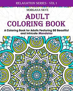 KINDLE USERS – Cannot print from your device? Download printable PDF version from a link located at the end of the book. Coloring is treasured pastime, one that many unfortunately give up way too soon. While in the past coloring has been thought of as an activity mostly for children, recently the benefits and advantages …