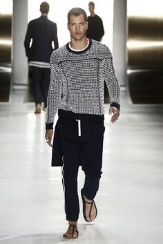 Perry Ellis Spring/Summer 2016 New York