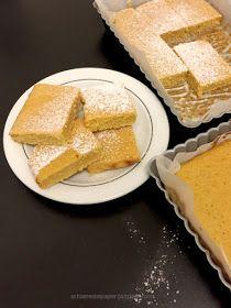 schaeresteipapier: Rezept - Blechkuchen mit Apfelmus