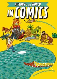 A paleontologist and a storyteller take two children through the birth of our planet to the present day, covering major geological periods and the evolution of life on Earth.