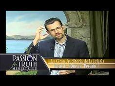 La Gran Auditoría de la Iglesia (parte1) - ¿Qué es pecado? - Jim Staley
