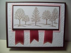 CAS204 by Dara - Cards and Paper Crafts at Splitcoaststampers