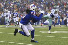 Bills' Sammy Watkins cleared to return to practice = Good news surfaced on Wednesday morning as ESPN's Adam Schefter reported that Buffalo Bills' wide receiver Sammy Watkins has been cleared to return to practice. The former first-round pick has seen the early stages of.....